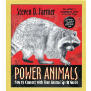 Power Animals - Steven D. Farmer